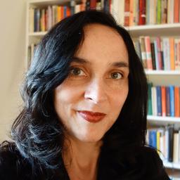 Foto von Autorin Bettina Geuenich auf dem Blog der L&Dpro