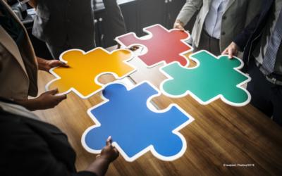 Weil Lernen Spaß machen darf: Mit innovativen Blended Learning Konzepten zur Lernenden Organisation