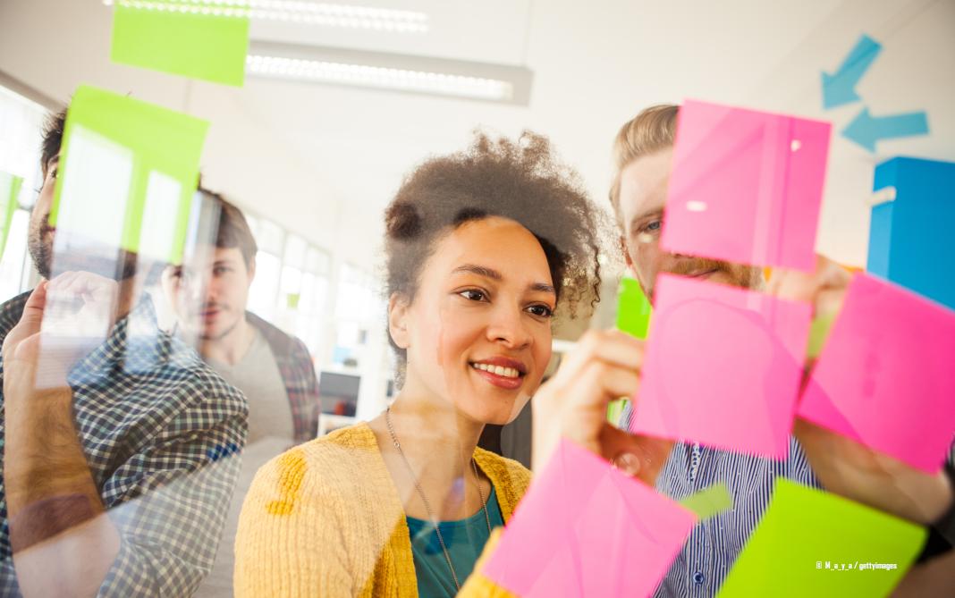 Lernen²: Lernkulturen im Unternehmen easy nebenbei aufbauen
