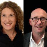 Foto der Autoren Uwe und Sybille Schirrmacher