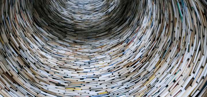 Titelbild zum Gastbeitrag von Sebastian Dust von Slidepresenter zum Thema Content Curation