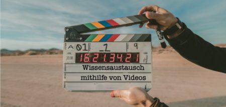 Titelbild für Gastbeitrag von Anton Bollen von TechSmith zum Thema Video