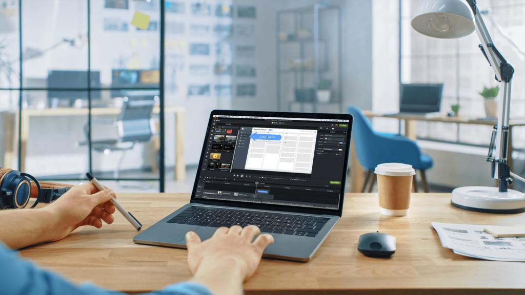 Strukturierte Videobearbeitung für erfolgreiche Videos